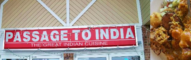 Passage To India Restaurant Fargo, ND