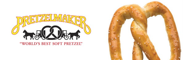 Pretzelmaker West Acres Fargo, ND
