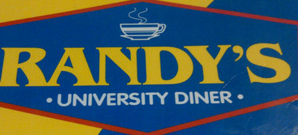 Randy's University Diner Fargo, ND