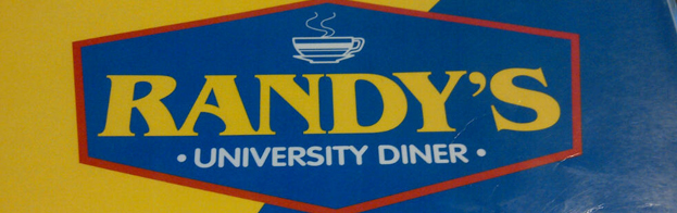 Randy's University Diner Fargo, ND
