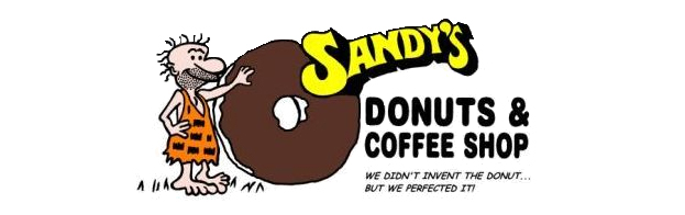 Sandy's Donuts of West Fargo ND