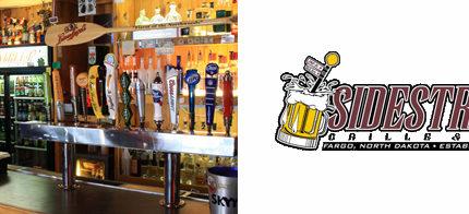 Sidestreet Grille & Pub Downtown Fargo ND