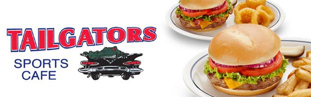 Tailgators Sports Cafe Fargo, ND