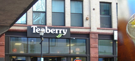 Teaberry Fargo, ND