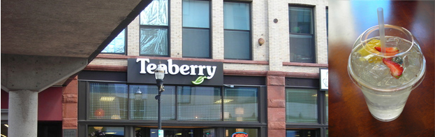 Teaberry Fargo, ND