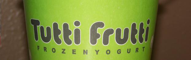 Tutti Frutti Fargo, ND