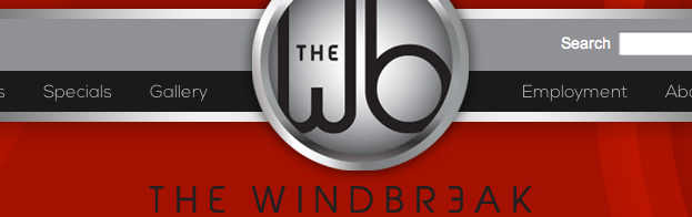 Windbreak Saloon & Casino