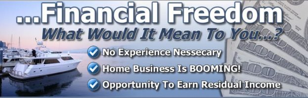 Home Based Business (Local)