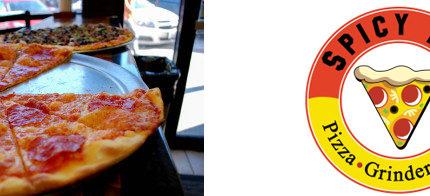 Spicey Pie Locations in Fargo Moorhead