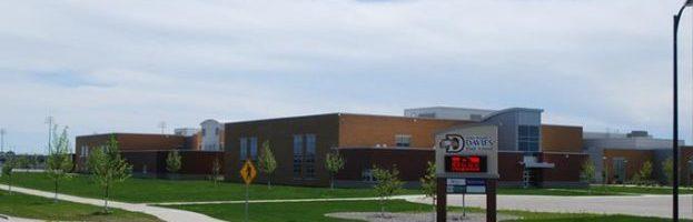 Davies High School Fargo ND