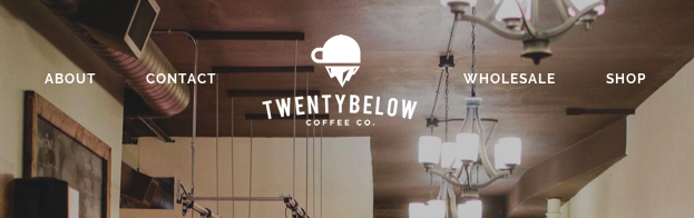 20 Below Coffee Co. Downtown Fargo, ND