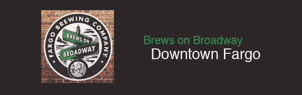 Brews On Broadway Downtown Fargo ND