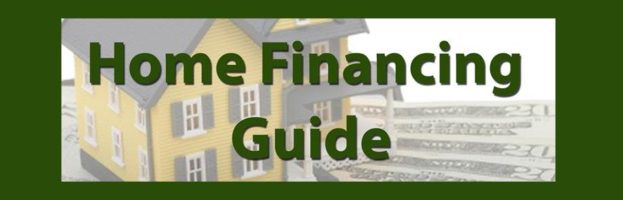 Home Financing Guide – FM Area