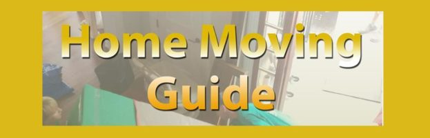 Home Moving Guide – FM Area