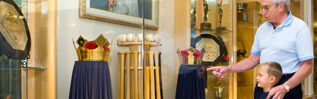 Roger Maris Museum West Acres