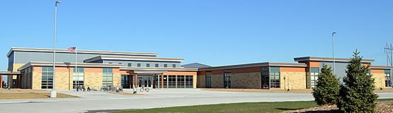 Independence Elementary School, West Fargo ND
