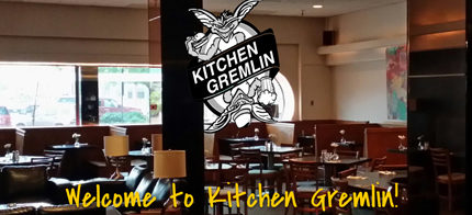 Kitchen Gremlin Downtown Fargo ND