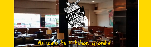 Kitchen Gremlin Downtown Fargo ND