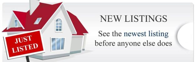 Instant Property Alerts – NEW Listings!