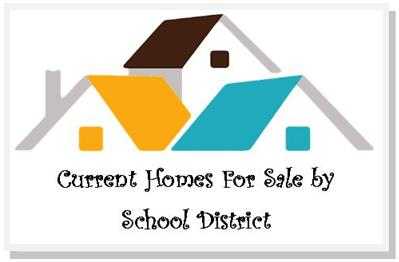 Click here for a list of current homes for sale located in this School District